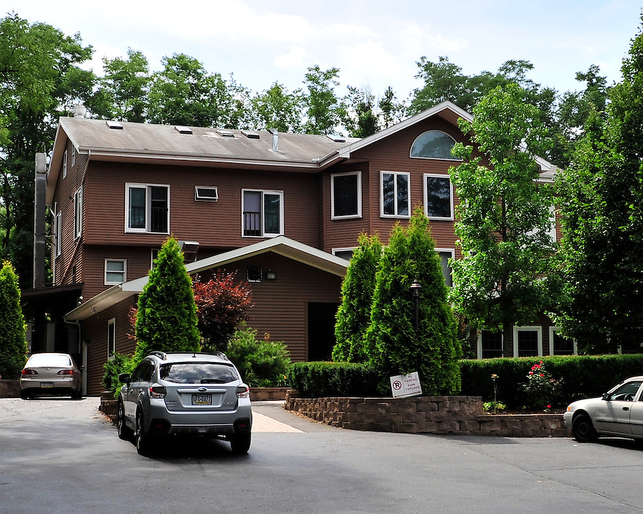 A look at the private residence and personal living space of Fethullah Gulen at his Pocono Mountain compound Saturday, July 16th, 2016 in Saylorsburg, Pennsylvania.