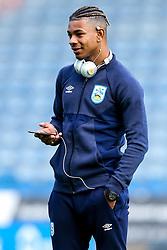 Juninho Bacuna of Huddersfield Town - Mandatory by-line: Robbie Stephenson/JMP - 05/08/2019 - FOOTBALL - The John Smith's Stadium - Huddersfield, England - Huddersfield Town v Derby County - Sky Bet Championship