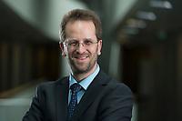 11 APR 2014, BERLIN/GERMANY:<br /> Klaus Mueller, Vorsitzender Verbraucherzentrale Bundesverband e.V., vzbv<br /> IMAGE: 20140411-01-079<br /> KEYWORDS: Klaus Müller