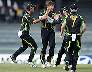 ICC World Twenty20 - Australia v Ireland
