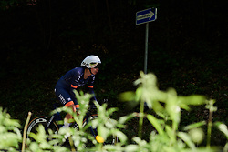 Anouska Koster (NED) at Lotto Thüringen Ladies Tour 2019 - Stage 5, a 17.9 km individual time trial in Meiningen, Germany on June 1, 2019. Photo by Sean Robinson/velofocus.com