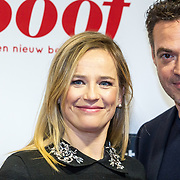 NLDAmsterdam/20171113 - Premiere Soof:Een nieuw Begin, Lies Visschedijk en Fedja van Huet