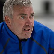 AB Seniors Curling Heikkinen