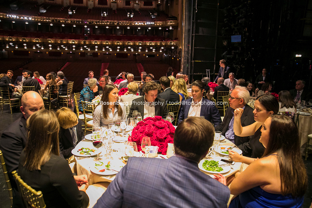 6/10/17 6:55:45 PM <br /> <br /> Young Presidents' Organization event at Lyric Opera House Chicago<br /> <br /> <br /> <br /> &copy; Todd Rosenberg Photography 2017