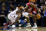 20091205 NBA 76ers v Bobcats