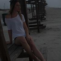 Krista Kelsay beach proofs