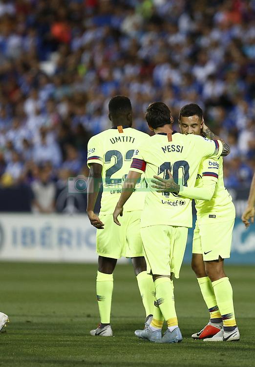 صور مباراة : ليغانيس - برشلونة 2-1 ( 26-09-2018 ) 20180926-zaa-s197-078
