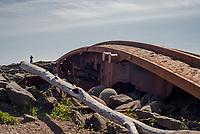 Booth bay Harbor and Monhegan Island, Maine.  ©2017 Karen Bobotas Photographer