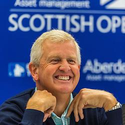 Scottish Open | Castle Stuart Inverness | 6 July 2016