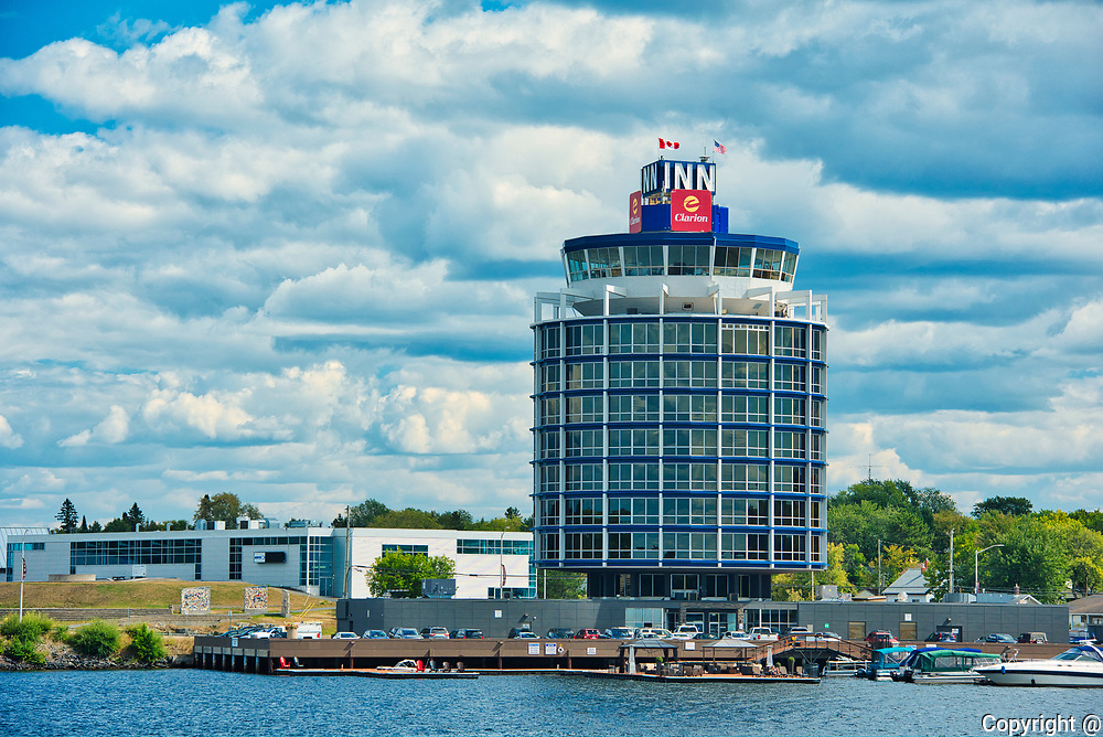 Inn on Lake of the Woods<br /> <br /> Ontario<br /> Canada