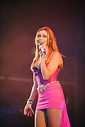 23.JULY.2011. ESSEX<br /> <br /> UNA HEALY FROM GIRL BAND THE SATURDAYS PERFORMING AT THE ENGLISH HERITAGE PICNIC CONCERT AT AUDLEY END HOUSE IN SAFFRON WALDAN, ESSEX.<br /> <br /> BYLINE: EDBIMAGEARCHIVE.COM<br /> <br /> *THIS IMAGE IS STRICTLY FOR UK NEWSPAPERS AND MAGAZINES ONLY*<br /> *FOR WORLD WIDE SALES AND WEB USE PLEASE CONTACT EDBIMAGEARCHIVE - 0208 954 5968*