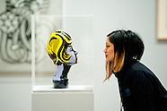 Lichtenstein exhibition at Tate Modern
