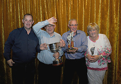 Presentations from the All Ireland Unlimited Roadbowling Championships held in Aughagower Westport Co Mayo.<br />
