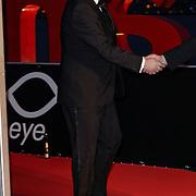 NLD/Amsterdam/20120404 - Opening filmmuseum Eye, burgemeester Eberhard van der Laan