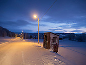 Gatelys - Street lights