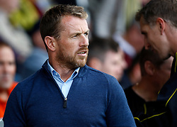 Burton Albion Manager, Gary Rowett  - Photo mandatory by-line: Matt Bunn/JMP - Tel: Mobile: 07966 386802 07/09/2013 - SPORT - FOOTBALL -  Pirelli Stadium - Burton upon Trent - Burton Albion V Oxford United - Sky Bet League Two