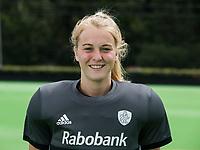 UTRECHT -  keeper Julia Remmerswaal.  . Trainingsgroep Nederlands Hockeyteam dames in aanloop van het WK   COPYRIGHT  KOEN SUYK