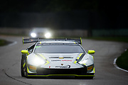 August 4-6, 2017: Lamborghini Super Trofeo at Road America. Yuki Harata, Dream Racing Motorsport, Lamborghini Las Vegas, Lamborghini Huracan LP620-2