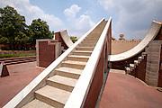 Jantar Mantar, Jaipur, India