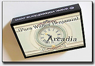 For ARCADIA (Para Walter Benjamin) with André Spears (voixéditions.com)
