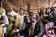 There are approximately 57,000 refugees or asylum seekers from the Democratic Republic of Congo in Burundi.