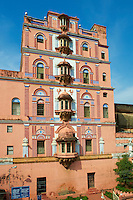 Inde, etat du Tamil Nadu, Thanjavur (Tanjore), Palais Royal de Thanjavur // India, Tamil Nadu, Thanjavur (Tanjore), Royal Palace of Thanjavur