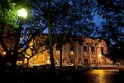 Porto Alegre_RS, Brasil...Palacio Piratini em Porto Alegre, Rio Grande do Sul...Piratini Palace in Porto Alegre, Rio Grande do Sul...Foto: MARCUS DESIMONI / NITRO