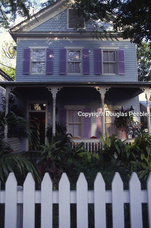 Willam Anthony House, Key west, Florida, USA<br />