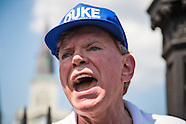 "David Duke and 'Take Em Down NOLA"" Protest"