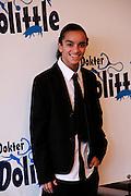 Premiere musical Dr Dolittle 19-12-2010