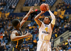 12/20/17 West Virginia vs. Coppin State