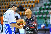 DESCRIZIONE : Campionato 2013/14 Dinamo Banco di Sardegna Sassari - Pasta Reggia Caserta<br /> GIOCATORE : Stefano Sardara Drake Diener<br /> CATEGORIA : Presidente<br /> SQUADRA : Dinamo Banco di Sardegna Sassari<br /> EVENTO : LegaBasket Serie A Beko 2013/2014<br /> GARA : Dinamo Banco di Sardegna Sassari - Pasta Reggia Caserta<br /> DATA : 27/04/2014<br /> SPORT : Pallacanestro <br /> AUTORE : Agenzia Ciamillo-Castoria / Luigi Canu<br /> Galleria : LegaBasket Serie A Beko 2013/2014<br /> Fotonotizia : Campionato 2013/14 Dinamo Banco di Sardegna Sassari - Pasta Reggia Caserta<br /> Predefinita :