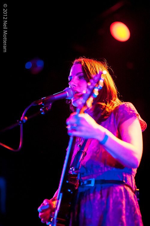 Loquat headline at Slims 7/28/12