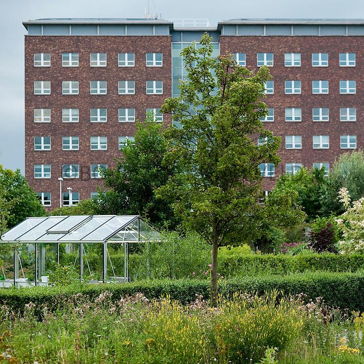 Park Groenewoud Utrecht