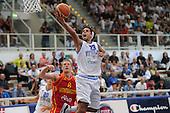 20120727 Italia - Montenegro