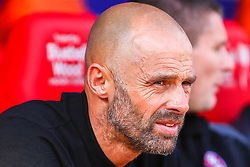 Rotherham United manager Paul Warne - Mandatory by-line: Ryan Crockett/JMP - 31/08/2019 - FOOTBALL - Aesseal New York Stadium - Rotherham, England - Rotherham United v Tranmere Rovers - Sky Bet League One