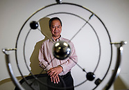Dr. Vuong Trieu, executive chairman of Marina Biotech Inc.