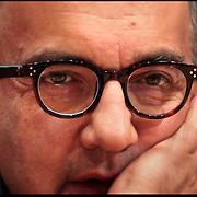 """Sergio Marchionne al convegno """"Make it in italy"""" a Torino"""