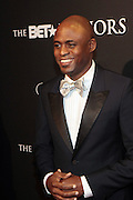 8 February-Washington, D.C:  Comedian/Actor Wayne Brady attends the BET Honors 2014 Red Carpet held at the Warner Theater on February 8, 2014 in Washington, D.C.  (Terrence Jennings)
