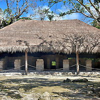 Little Hands Elite Residence at San Gervasio near San Miguel, Cozumel, Mexico <br />
