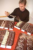 Meium Sjokolade - Organic chocolate