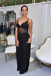 Rochelle Humes at the Glamour Women of The Year Awards 2017 in association with Next held in Berkeley Square Gardens, London England. 6 June 2017.