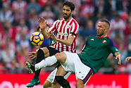 Athletic Club Bilbao vs CA Osasuna