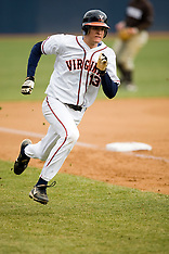 20080224 - Lehigh at #17 Virginia (NCAA Baseball)