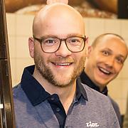 NLD/Hiuizen/20190108 - '1 Minuut gratis winkelen met Radio 538', Jelte van der Goot