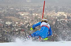 19.02.2011, Gudiberg, Garmisch Partenkirchen, GER, FIS Alpin Ski WM 2011, GAP, Damen, Slalom, im Bild Maria Pietilae-Holmner (SWE) // Maria Pietilae-Holmner (SWE) during Ladie's Slalom Fis Alpine Ski World Championships in Garmisch Partenkirchen, Germany on 19/2/2011. EXPA Pictures © 2011, PhotoCredit: EXPA/ M. Gunn