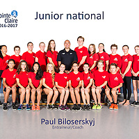 Junior national