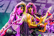 2014-08-09 Steel Panther - Open Flair 2014