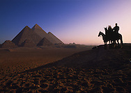 Travel to the Ancient Pyramids of Giza, Egypt .