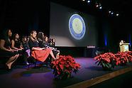 BSN Pinning Ceremony